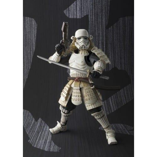 Figura Stormtrooper Bandai Tamashi Nations Star Wars (Copia)