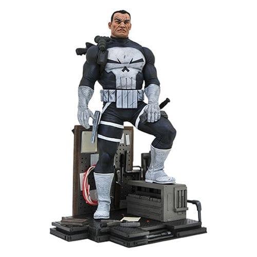 Estatuilla Punisher Marvel Gallery Marvel 9''