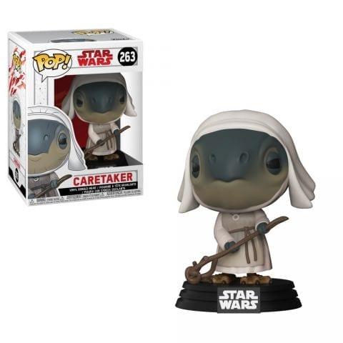 Figura Caretaker Funko POP Star Wars