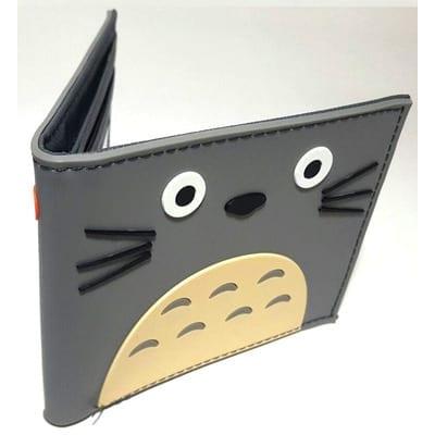 Billetera de Goma Totoro PT Studio Ghibli Anime