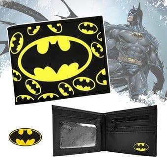 Billetera de Goma Mosaico Batman PT Batman DC Comics (Copia)