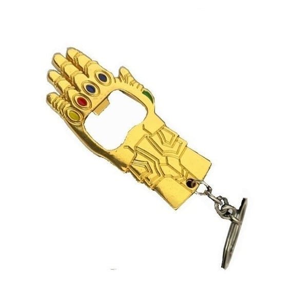 Destapador Guantelete del Infinito PT Avengers Infinity War Marvel