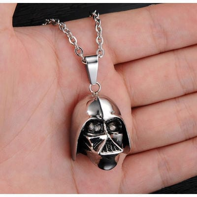 Collar Darth Vader PT Darth Vader Star Wars Casco