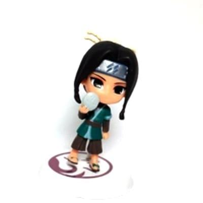 Figura Chibi Haku PT Naruto Anime (Copia)