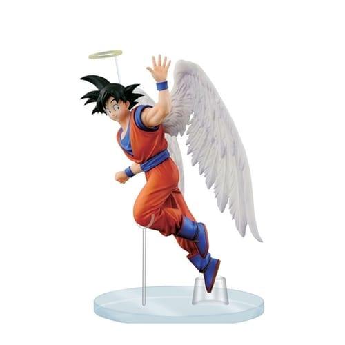 "Figura Goku Banpresto Dragon Ball Anime Dramatic Showcase  Alado en Caja 7"" (Copia)"