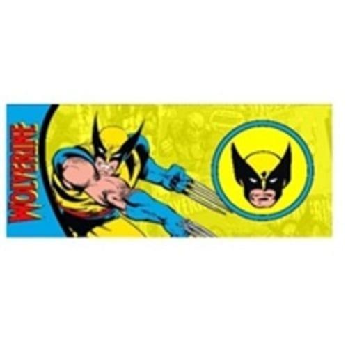 Mug Wolverine Cómics Jaimito Wolverine Marvel