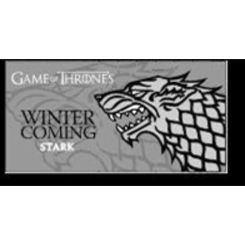 Mug Stark the Winter is Coming Jaimito Juego de Tronos Series