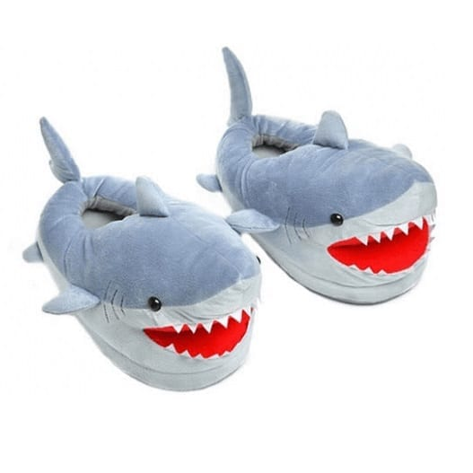 Babuchas Tiburón PT Tiburon Terror