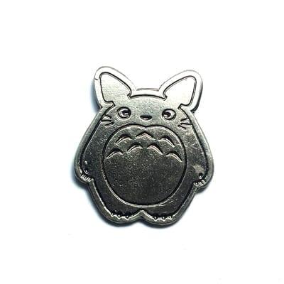 Pin Metálico Totoro TooGEEK Studio Ghibli Anime