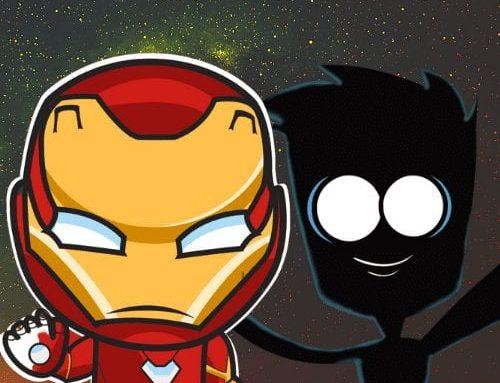 Línea de Tiempo Películas Marvel (MCU)
