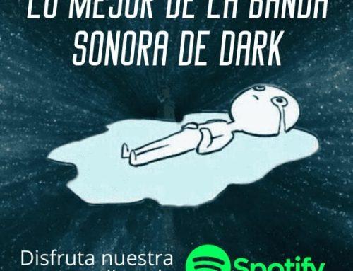 Lo mejor de la Banda Sonora de Dark