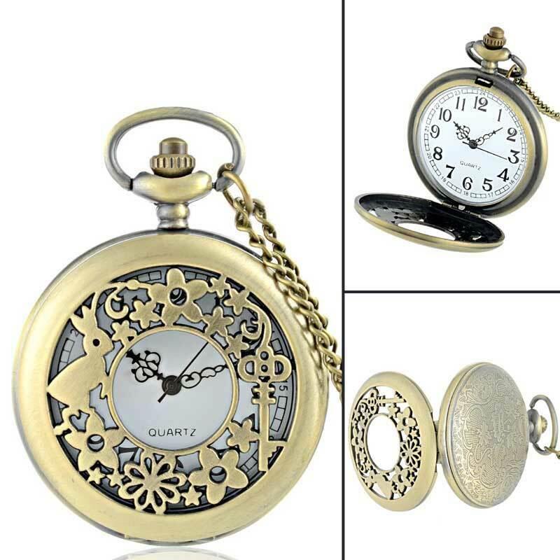 Reloj Conejo Blanco EB Alicia en el País de las Maravillas Disney