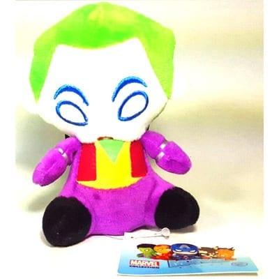 "Llavero Peluche  Joker Mopeez DC Comics 4"" (Copia)"