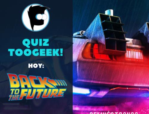 Quiz TooGEEK: Volver al Futuro