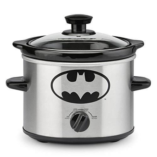 Olla de Cocción Logo Batman Clásico Select Brands  DC Comics