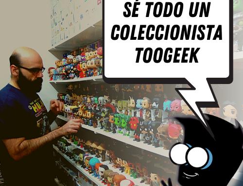 ¡Conviértete en un Coleccionista TooGEEK!