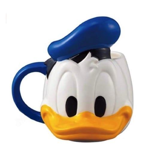 Mug Donald PT Pato Donald Disney en Cerámica (Copia)