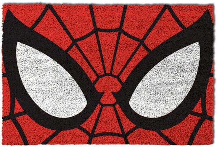 Tapete Spiderman Pyramid Marvel Ojos