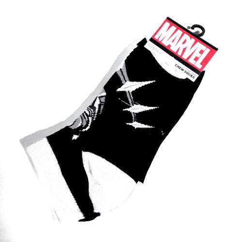 Medias Black panther Bioworld Black Panter Marvel (Copia)