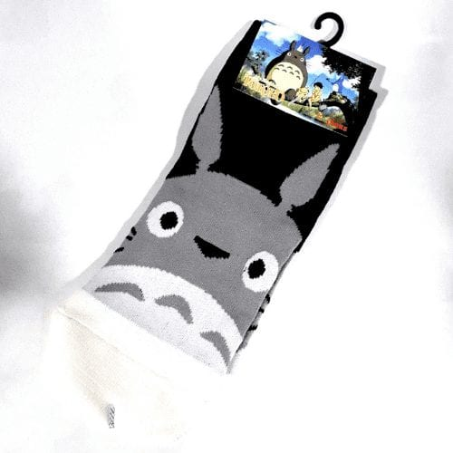 Medias Totoro PT My neighbor Totoro Anime (Copia)