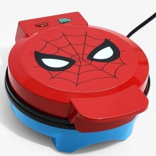 Waflera Spider Man Uncanny Brands Marvel Classic Spiderman
