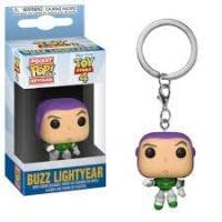 Llavero Buzz Funko POP Toy Story 4 Disney