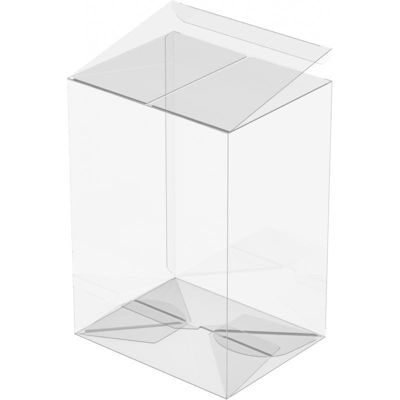 Caja Protectora TooGEEK Para Funko POP Regular en Acetato