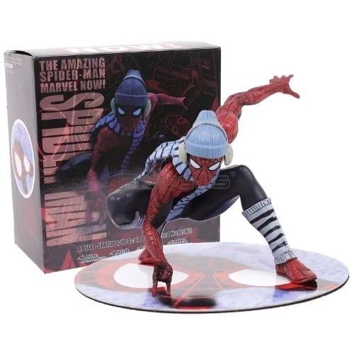Estatuilla Spiderman ARTFX The Amazing Spider-Man Marvel