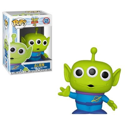 Figura Alien Funko POP Toy Story 4 Disney