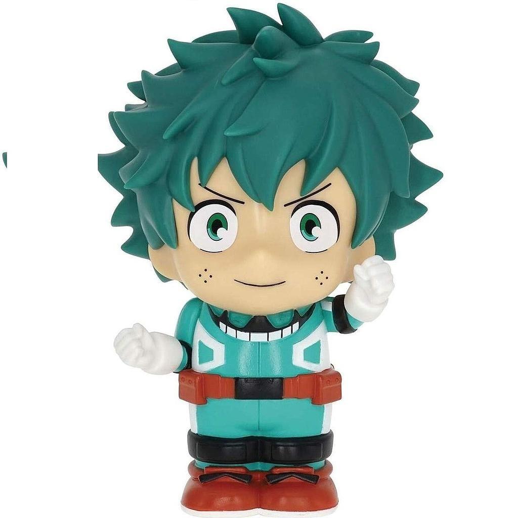 Alcancía Deku Monogram Boku No Hero Anime