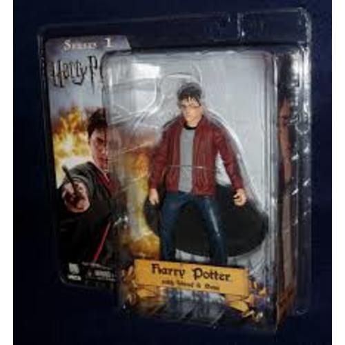 Figura articulada Harry Potter Neca Reel Toys Harry Potter Fantasía