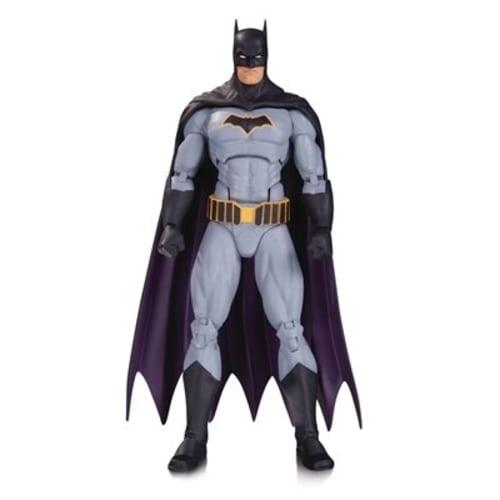 Figura Batman Rebirt DC Icons DC Comics 7''