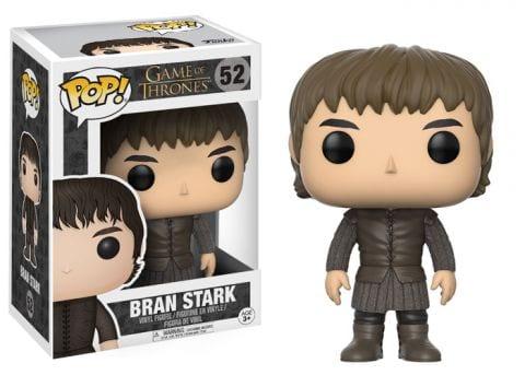 Figura Bran Stark Funko POP Juego de Tronos Series