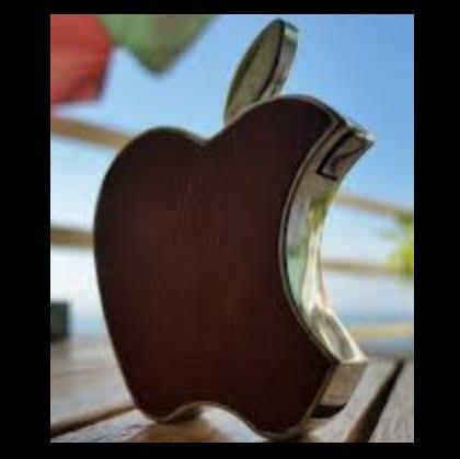 Encendedor Logo Apple PT Iconos