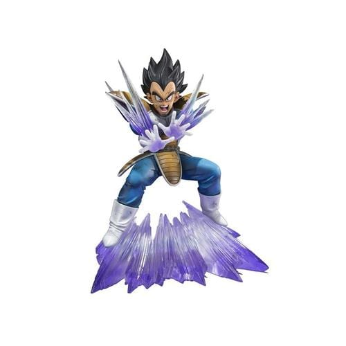 "Estatuilla Vegeta Garlick PT Dragon Ball Anime Caja 6"""