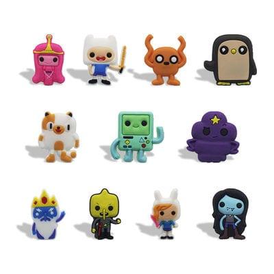Imán EB Adventure Time Animados Personajes Varios