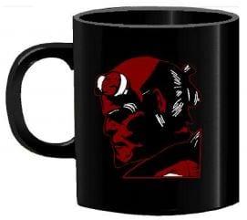 Mug Tallado Hellboy TooGEEK DC Comics