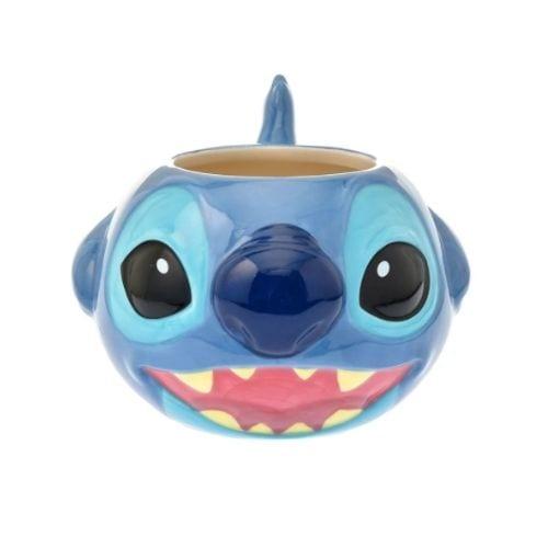 Mug Stitch PT Lilo y Stitch Disney
