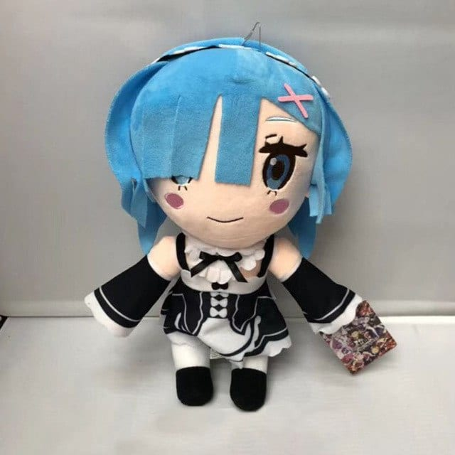 Peluche Rem PT RE Zero Anime 12''