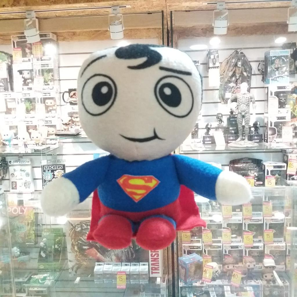 Peluche Superman NS DC Comics