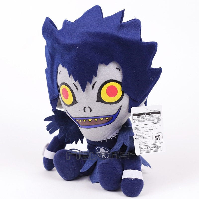 Peluche Ryuk PT Death Note Anime 12''