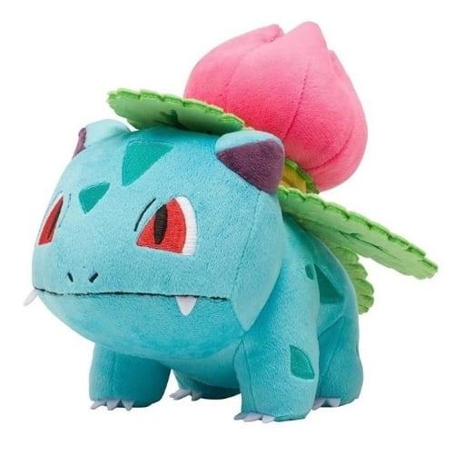 Peluche Ivysaur PT Pokémon Anime 15''