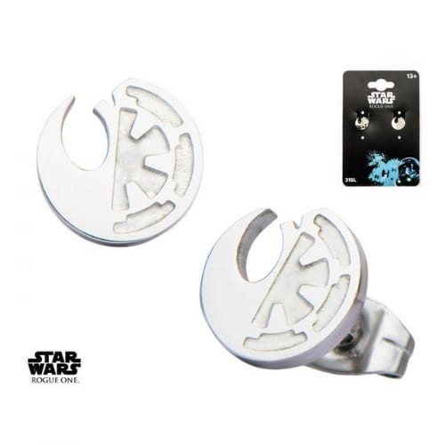 Aretes Star wars Salesone Star Wars Imprl