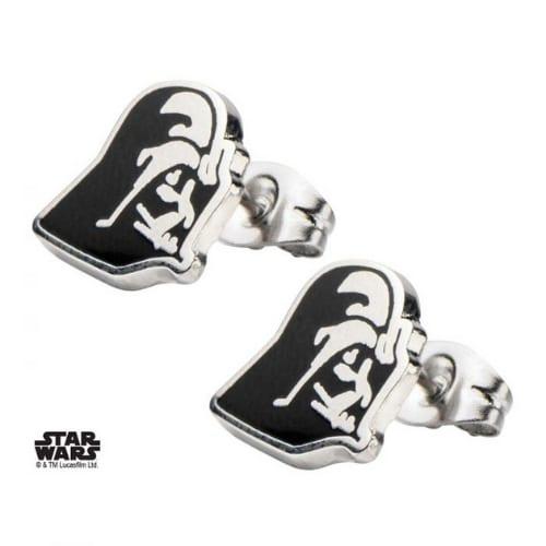 Aretes Darth Vader Salesone Star Wars Study
