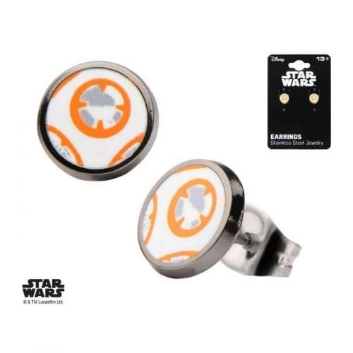 Aretes Star wars Salesone Star Wars Droid