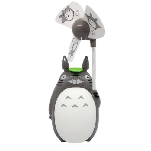 Lámpara Totoro PT My Neigbor Totoro Anime con Ventilador