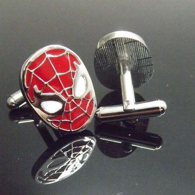 Mancornas Spiderman PT Marvel Máscara