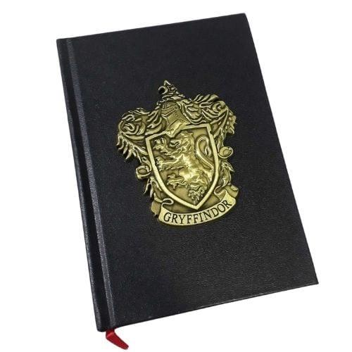 Libreta Gryffindor PT Harry Potter Fantasía