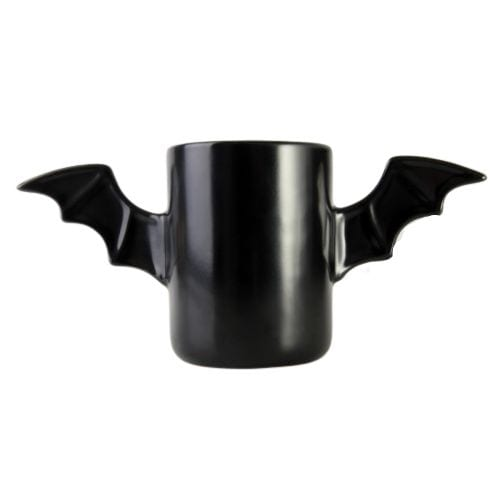 Mug Murcielago PT Terror Negro
