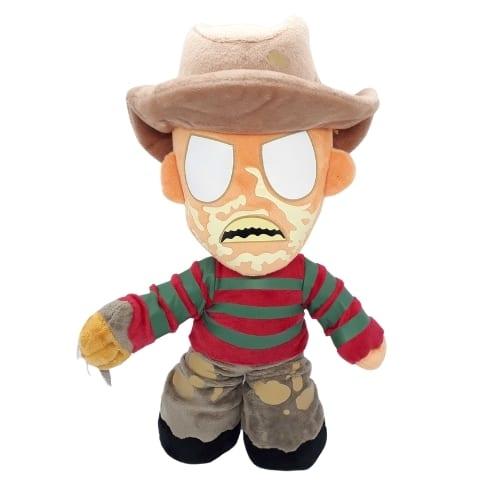 """Peluche Freddy Kruger PT A Nigthmare On Elm Street Terror 12"""""""